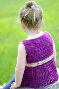 Salena Baca Crochet Patterns
